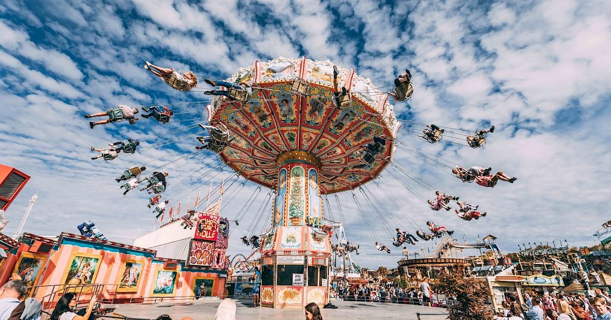 Rides Oktoberfest De The Official Website For The