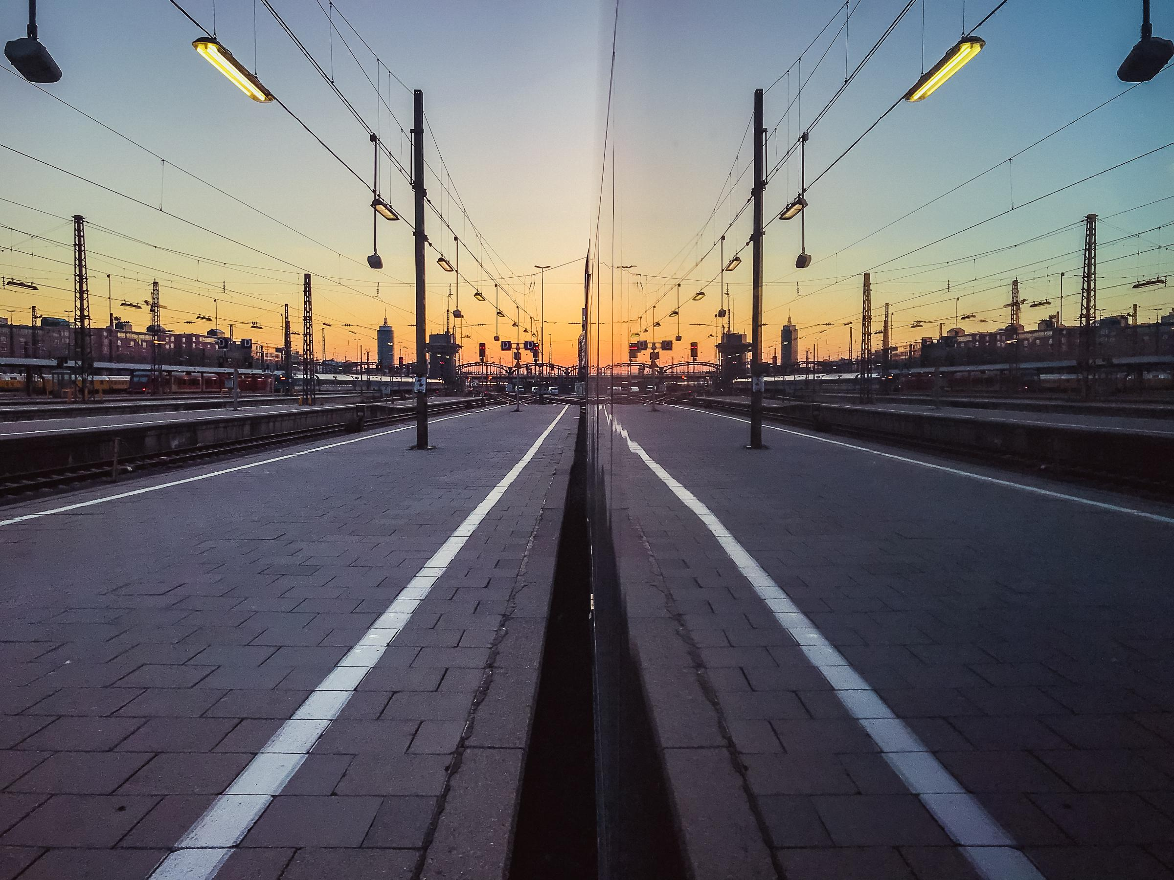 Mit Der Bahn Zum Oktoberfest Nach München Oktoberfestde